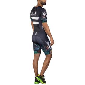 Zoot LTD Triathlon Aero SS Race Suit Men Ali